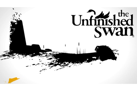 The Unfinished Swan™ Teaser Trailer - YouTube