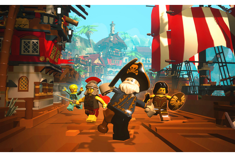 LEGO Minifigures Online game review | Cool Mom Tech