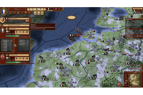 March of the Eagles - Download Free Full Games | Strategy ...