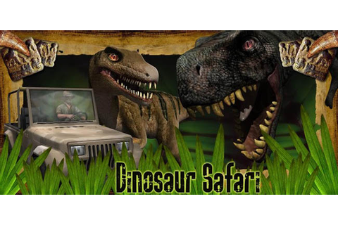 Dinosaur Safari » Android Games 365 - Free Android Games ...