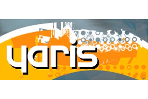 Yaris (video game) - Wikipedia