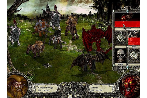 Disciples 2 Dark Prophecy Game - Free Download Full ...