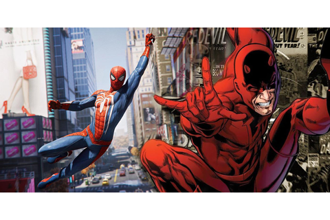 A Daredevil Video Game Wouldn't Work After Spider-Man PS4