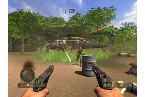 Far Cry Instincts (2005) by Ubisoft Montreal Xbox game