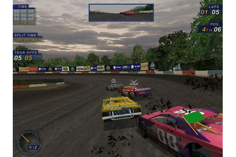 Dirt Track Racing 2 Screenshots for Windows - MobyGames