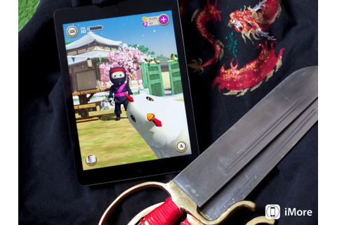 Clumsy Ninja: Top 10 tips, tricks, and cheats to train ...