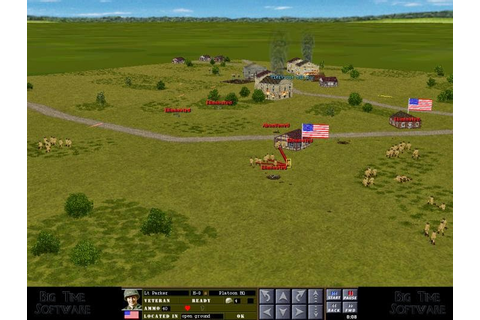 Combat Mission Beyond Overlord Game - Free Download Full ...