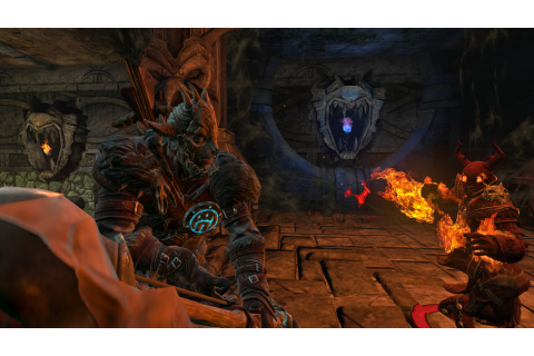 Forge Screenshots - Video Game News, Videos, and File ...