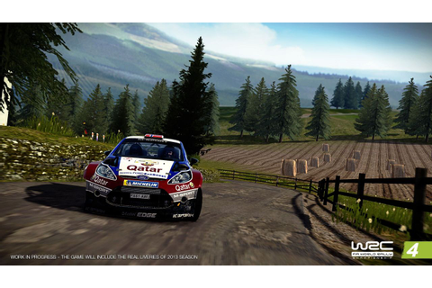 Test de WRC 4 (PC, PS3, Xbox 360, PS Vita) - page 1- GamAlive