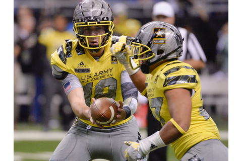West bests East, 37-9, in U.S. Army Bowl | USA TODAY High ...