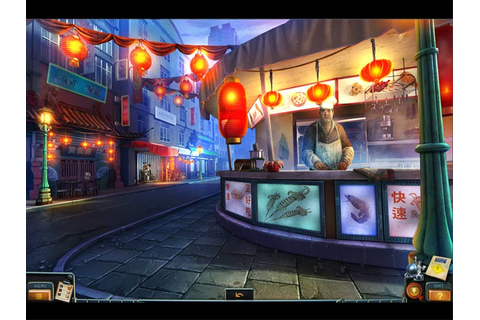 New York Mysteries: High Voltage Game for PC | Windows 7 Games