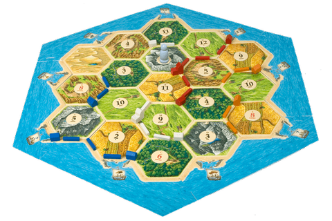 'Settlers of Catan': The Next Board Game to Hit Theaters