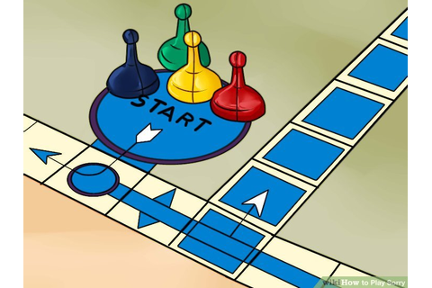 How to Play Sorry: 10 Steps (with Pictures) - wikiHow