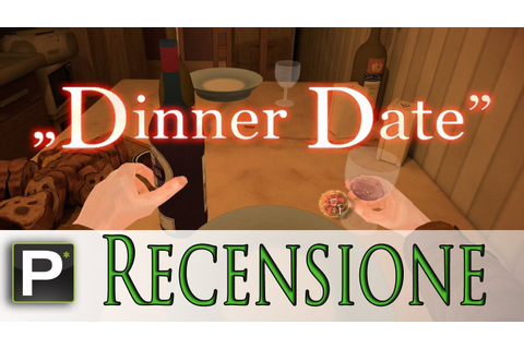 "Dinner Date | Recensione (Forever Alone ""the Game"") - YouTube"