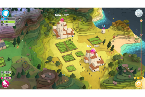 Godus - Android Apps on Google Play
