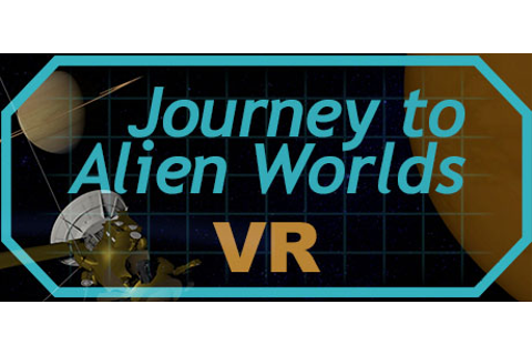 Jogos : Journey to Alien Worlds