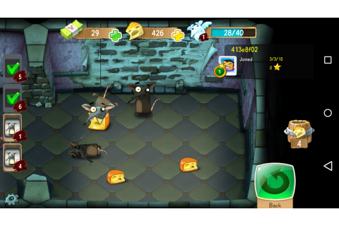 The Rats – Games for Android 2018 – Free download. The ...