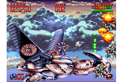 Japan Gaming Culture: Super Turrican | Together With Japan