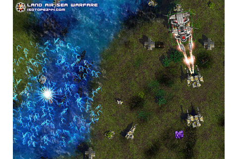Land Air Sea Warfare | macgamestore.com