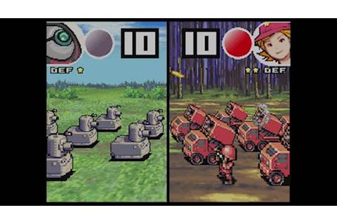Advance Wars: Dual Strike | Nintendo DS | Games | Nintendo