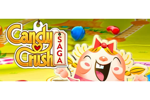 Download & install Candy Crush Saga on Blackberry 10 ...