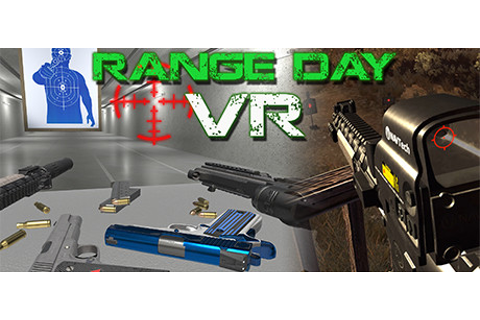 Range Day VR on Steam