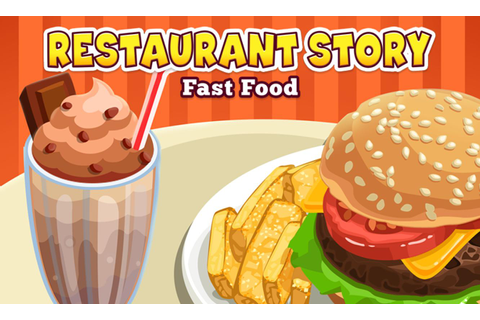 Restaurant Story: Fast Food for Android - APK Download