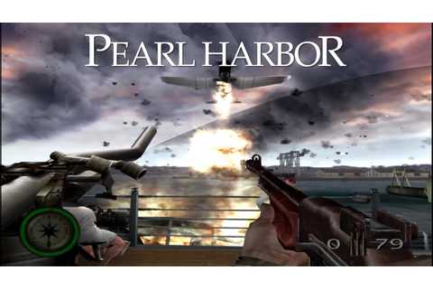 Medal of Honor - Soleil Levant (Pearl Harbor) | Gameplay ...