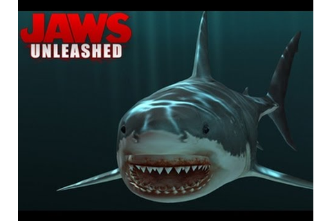 Jaws Unleashed Gameplay (PC HD) - YouTube