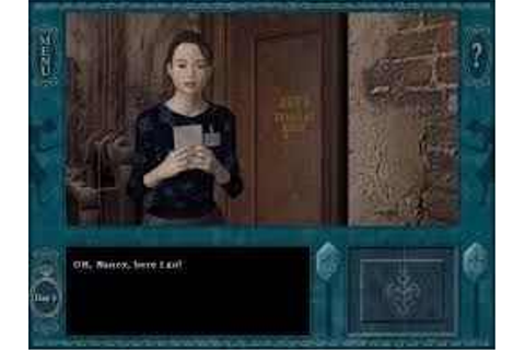 Nancy Drew The Final Scene Download Free Full Game | Speed-New