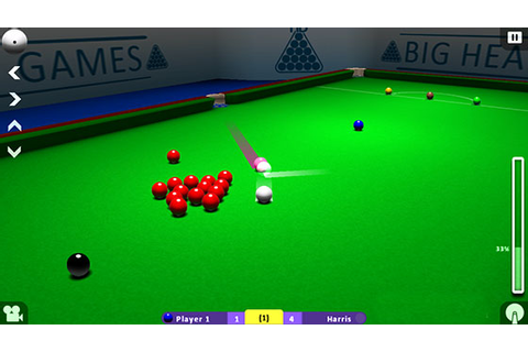 Nerdly » The Best Snooker Video Games