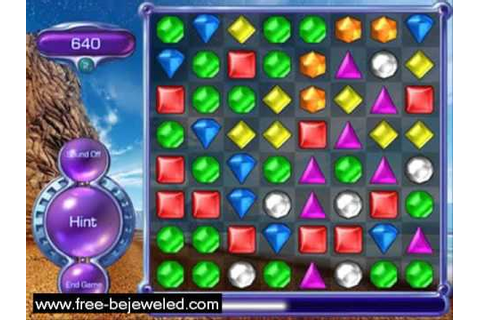 Looking For Bejeweled Blitz Games Online? Here It Is ...