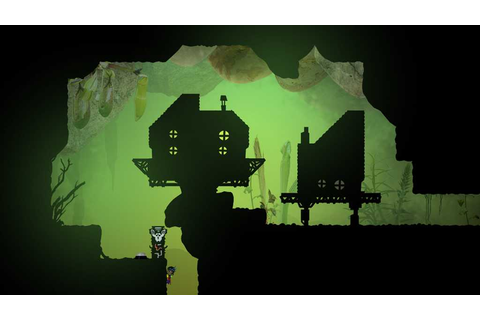 Knytt Underground Download Free Full Game | Speed-New