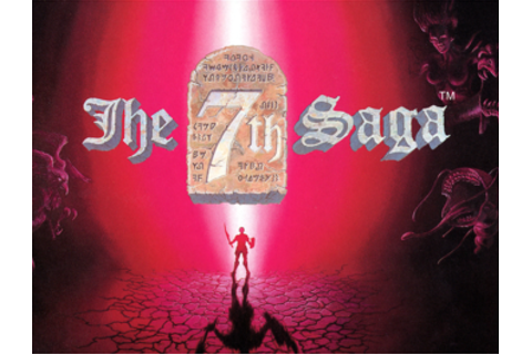 The 7th Saga (Video Game) - TV Tropes