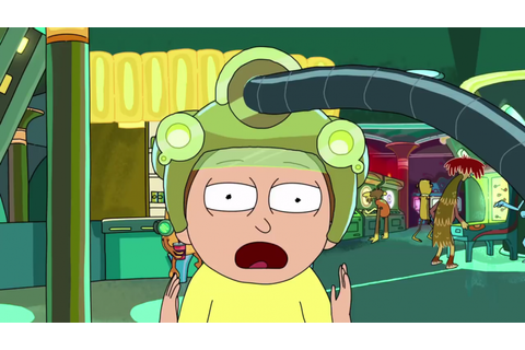 'Rick and Morty: Virtual Rick-ality' VR Game Blazing to ...