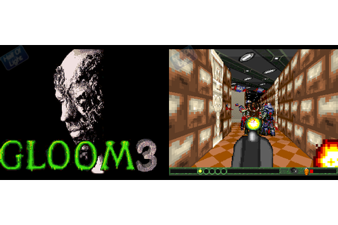 Gloom 3: Zombie Edition : Hall Of Light – The database of ...