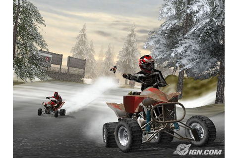 ATV Offroad Fury 4 Screenshots, Pictures, Wallpapers ...