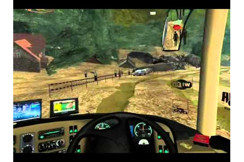 UK Truck Simulator (Kramad Djati) - YouTube