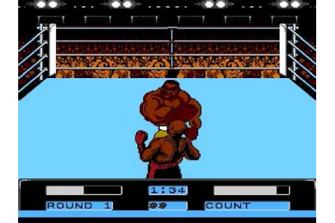 The Worst Fighting Game Ever Made: George Foreman's KO ...