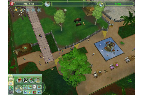 Zoo Tycoon 2 Endangered Species Download Free Full Game ...