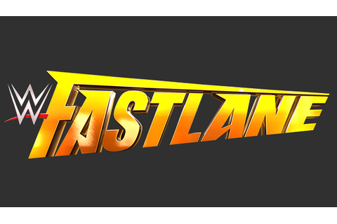 Pronostics FastLane 2015 - The Wrestling Game