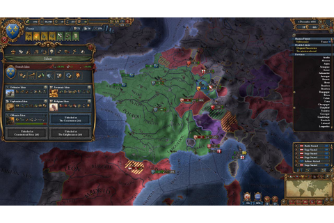 Europa Universalis IV: Conquest Collection [Steam CD Key ...