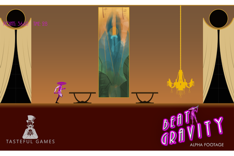 Beat Gravity – GAME