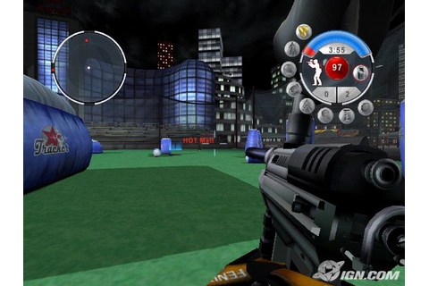 Free Download Games Splat Magazine Renegade Paintball ...
