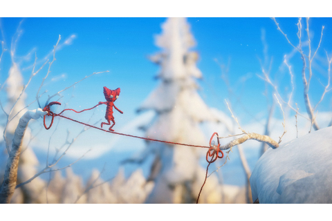 EA's platformer puzzle game Unravel now available on Xbox ...