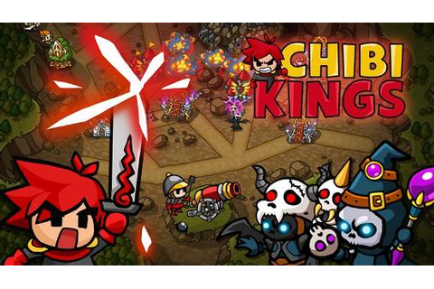 Chibi kings for Android - Download APK free