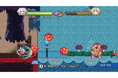 Dark Witch Music Episode: Rudymical Review - Switch eShop ...