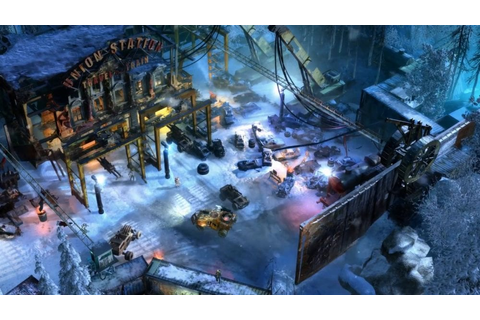New Wasteland 3 Gameplay Demo Shows Tactical Combat Amid ...