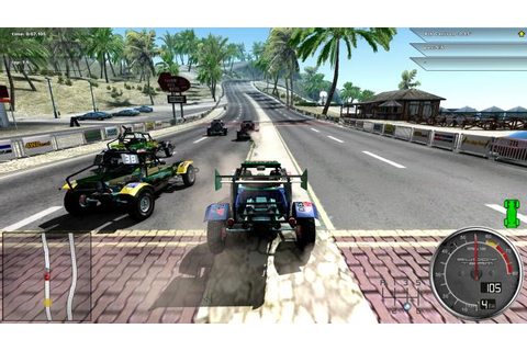 Cross Racing Championship Extreme 2005 Free Download ...