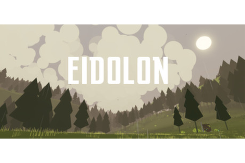 Eidolon (video game) - Wikipedia